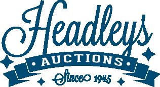 Headley's Auctions